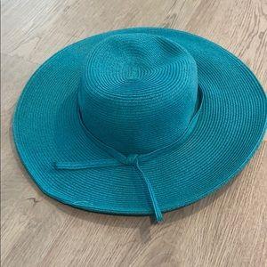 Bijoux Terner Sun Hat